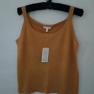 Eileen Fisher Knit Cami Top